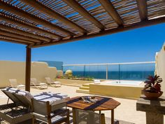 Ambassador Penthouse - Luxurious suites for Groups Luxury Accommodation, Pergola, Outdoor Structures, Resorts, Vacation Resorts, Vacation Places, Arbors