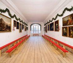 Opplev Eidsvoll 1814 i sommer . Museum i Oslo juli 2014 - Eidsvoll 1814