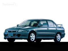 Mitsubishi Lancer Evo II