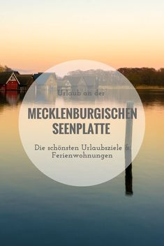 Urlaub an der Mecklenburgischen Seenplatte kann wunderschön und erholsam sein. Ob ein Ferienhaus an der Müritz, ein Hausboot am Fleesensee oder ein Wellnesshotel an der Feldberger Seenlandschaft, ob mit Familie oder mit Hund - Hier wird der Urlaub in Deutschland perfekt.