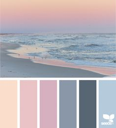 Heavenly Hues Archives | Design Seeds