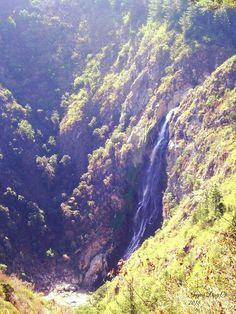 Salto del Agua, Placilla de Peñuelas, Valparaìso