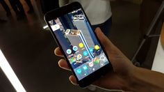 Hands-on Google Pixel XL: More than just a new Nexus