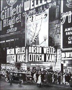 Shot by Shot analysis : Citizen Kane Loredana Miranda's Film Blog