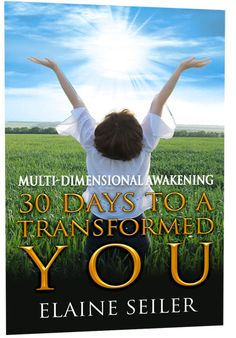 """Science will eventually catch up (they are just now """"seeing"""" the dimensions the Maya """"saw"""" thousands of years before us), but you have the opportunity to """"see"""" and work in the multi-dimensional realm now. Multi-Dimensional Awakening - 30 Days to a Transformed YOU $97.00"""