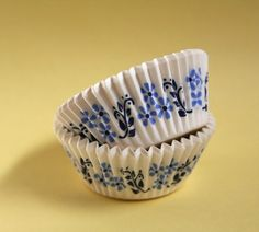 Delft for baking.