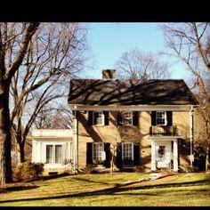 Finn Mansion Marshall, MI