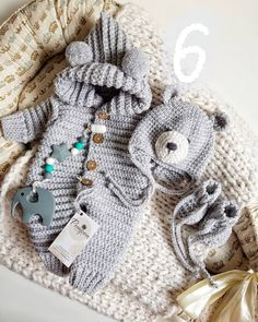 Hand knit baby romper Knitted baby clothes Baby coveralls Overalls jumpsuit wool Knitted baby wool coming home outfit Knit jumpsuit Winter Baby Clothes, Knitted Baby Clothes, Baby Winter, Crochet Clothes, Crochet Toys, Crochet Outfits, Baby Knitting Patterns, Crochet Patterns, Kids Knitting