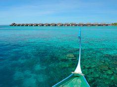 AYADA MALDIVES 5* | MALEDIVEN