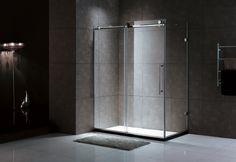 Shower Cabin Simple Shower Enclosure Shower Room BT3328