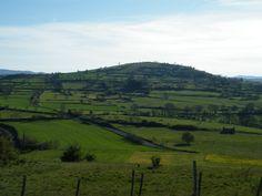 Paysages de Haute-Loire (Auvergne) http://gite-la-polonie.fr/