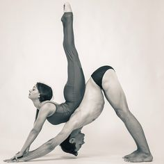 Living every moment as if there is no other moment to come. #yoga