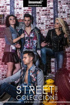 Nueva Colección de Inusual  www.inusualshop.es