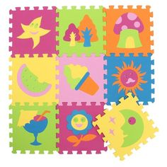 20 Foam Floor To Have A Unique National Style Hungry Caterpillar Baby Mat Baby Play Mat Puzzle Mat Foam Mat