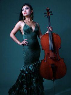 Interview: TinaGuo-Morabito