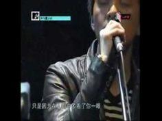▶ 李健《傳奇》Live - YouTube