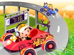 The first series of Children's Games 833 Coffee Cartoon, Free Android Games, Clip Art, Fairy Tales, Vector Free, Childhood, Cartoons, Wallpaper, Children