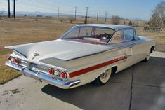 Cool Cars classic 2017: 1960 Chevrolet Impala The material which I can produce is suitable for different...  http://tatjanaalic14.wixsite.com/mystore/shop (Tatjana Alič)