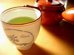 As we age our metabolisms tend to get slower. Fortunately there are natural ways to boost them. Green tea is one example of such a way. Read on for more details