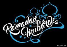 Vector: ramadan mubarak, card, text https://ru.fotolia.com/p/201081749, http://ru.depositphotos.com/portfolio-1265408, https://creativemarket.com/kio