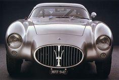 '54 Maserati A6gcs/53 Berlinetta