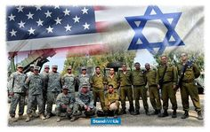 Happy VeteransDay to true allies of the state of Israel: the US military servicemen and women