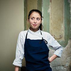 Paris's New Power Chefs Are Women   Food & Wine