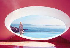 Just Like Heaven - Odeya Rush & Teresa Palmer by Erik Madigan Heck for InStyle US October 2015 - Dior Resort 2016