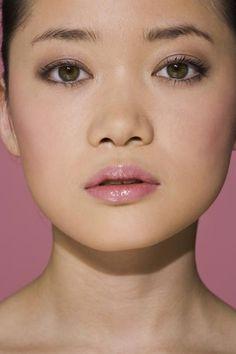 Technique Maquillage Yeux Marrons