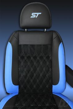 Best Car Seat Covers, Truck Seat Covers, Leather Car Seat Covers, Best Car Seats, Car Covers, Boat Upholstery, Automotive Upholstery, Camaro Interior, Bespoke Cars