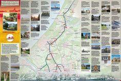 De snelwegen van de Gouden Eeuw: de trekvaarten.