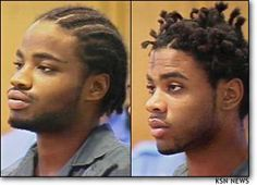 Carr Brothers sentenced to death.  Reginald Carr, 23, and Jonathan Carr, 20, invaded the home of three young Wichita men who had two female guests.  The Brothers forced all of them to strip naked. They beat the men and raped the women. In addition to raping the women, they were found guilty of forcing them to perform sexual acts on each other, sodomizing one of them, and forcing the 3 male victims to perform sex acts on the women.Then The Carr Brothers robbed and brutally murdered four of…
