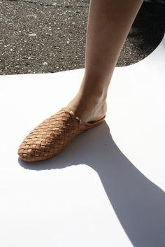 ST.AGNI | Bunto Loafer - Tan Leather