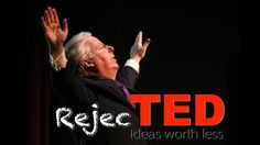 Chicago, Jul 8: RejecTED Talks