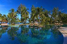 Le Meridien Khao Lak Beach Resort and Spa