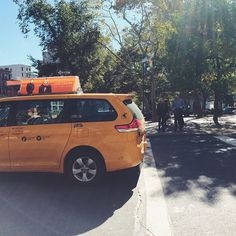 The sun shining in Soho, NYC #newyorkcityinspired