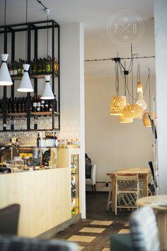 PLUSK Bar Food Photography - Mogłabym codziennie zaglądać do Tel-Aviv'u....