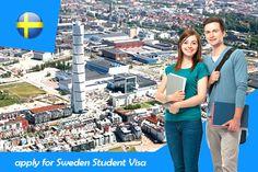apply Sweden Student Visa