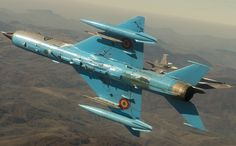MiG-21 Romanian AF, 2015 The MiG-21 Is Still a Great Fighter Jet – War Is Boring