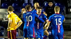 Inverness CT vs Motherwell 08/01/2015 Scottish Premier League Preview & Predictions