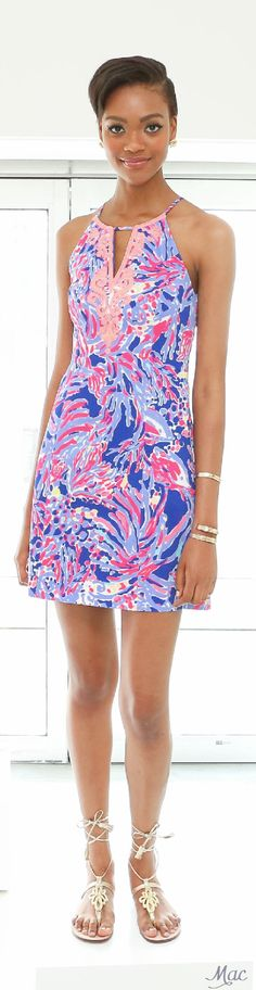 Resort 2016 Lilly Pulitzer