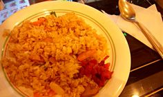 """Dry curry  (""""Shimizu"""" in Tokyo)"""