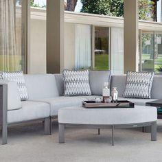 Parkway Modular Collection Best Outdoor Furnitureluxury