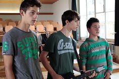 Schüler in der Singstunde Tv, Mens Tops, T Shirt, Fashion, Teachers, Supreme T Shirt, Moda, Tee Shirt, Fashion Styles