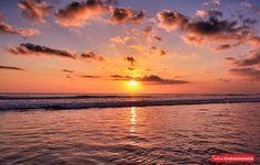 Bali #indonesiaindah #sunrise #beach #matahari by @tri_a_ji