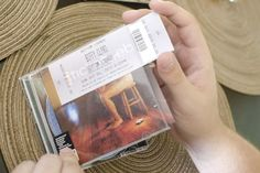 Creative Ways to Wrap Concert Tickets (with Pictures)   eHow