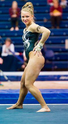 Mollie Drenth Source by spo Gymnastics Flexibility, Gymnastics Poses, Gymnastics Pictures, Gymnastics Photography, Sport Gymnastics, Artistic Gymnastics, Olympic Gymnastics, Gymnastics Leotards, Sporty Girls