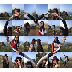 #bodysymbol #outdoor #friends