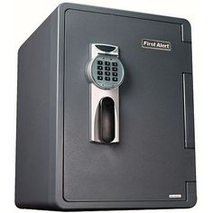 Digital Safe Security from Theft Flood & Fire Digit Pass Code Steel Locking NEW #DigitalSafe