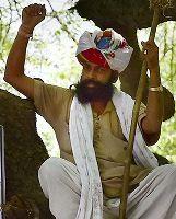 farmer gajendra singh suicide